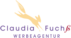 Claudia Fuchß Logo
